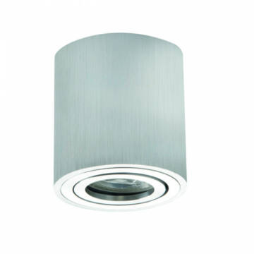 Kanlux DUCE AL 19951 stropna svetilka aluminij JDR GU10 IP20