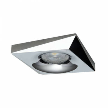 Kanlux Bonis 28703 stropna svetilka krom aluminij MR-16 GX5.3 IP20