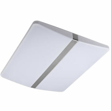 Mantra LINE 4845 stropna svetilka  krom   akril   1xLED max. 108W   6500 lm  IP20