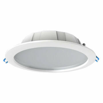 Mantra GRACIOSA 6397 vgradna luč v spuščen strop bela kovinski led 10.8W 850lm 850 lm 4000 K IP44