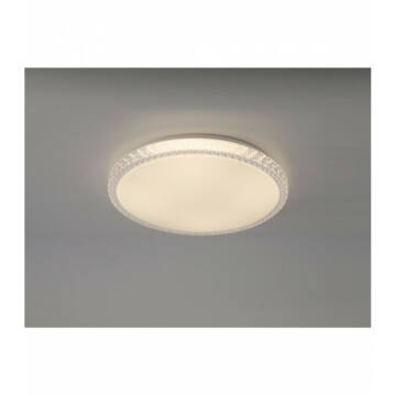 Mantra NAXOS 6451 ufo svetilka LED 40W - 3000-6000K - 1550 LMS