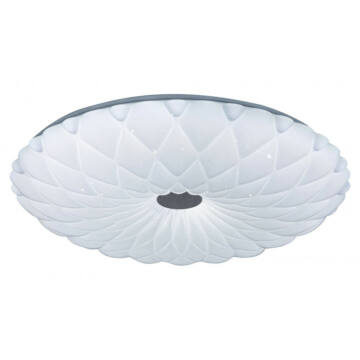 Rábalux Primrose 1427 stropna svetilka bela kovinski LED 72 4320 lm IP20 A+
