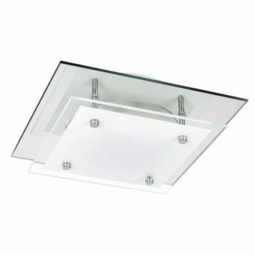 Rábalux Janice 3495 stropna svetilka ogledalo kovinski LED 18 1440 lm 3000 K IP20 A+