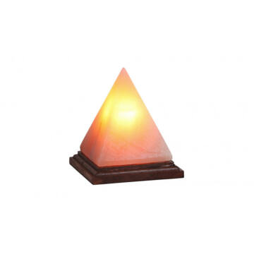Rábalux Vesuvius 4096 solna svetilka oranžna E14 1x MAX 15 E14 1 kos 90 lm 2700 K IP20 E