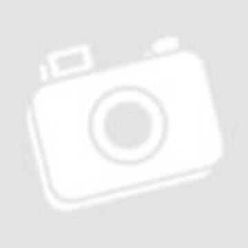 Rábalux Dalfon 6858 stropni ventilator srebro kovinski LED 40 1700 lm IP20 B