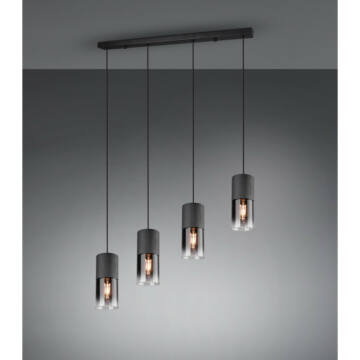 Trio ROBIN 310600432 svetilka za jedilnico excl. 4 x E27