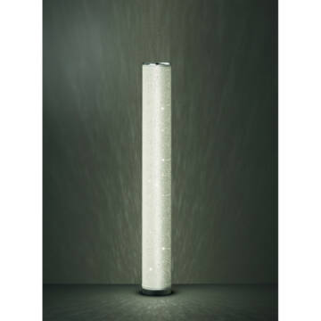 Trio TICO R42801001 talna svetilka incl. 20W RGBW-LED/ 3000K/ 1600Lm