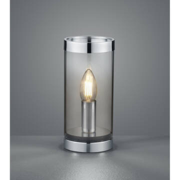 Trio COSY R50001054 nočna namizna svetilka excl. 1 x E14