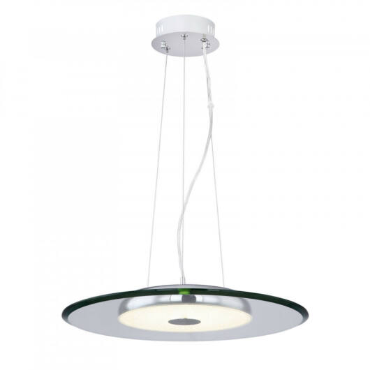 Globo NURI 15089 kuhinjski lestenec LED 1 kos 1045 lm 4000 K A+