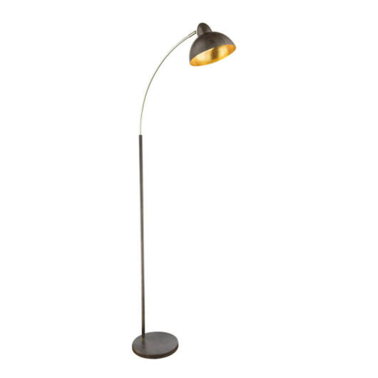 Globo ANITA 24703SR talna svetilka rja kovinski 1 * E27 max. 40 W E27 1 kos