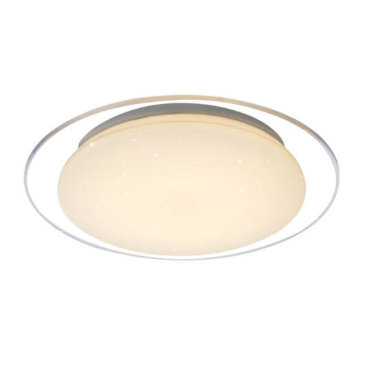 Globo SAJAMA 41315-12 stropna svetilka  kovinski   LED - 1 x 12W
