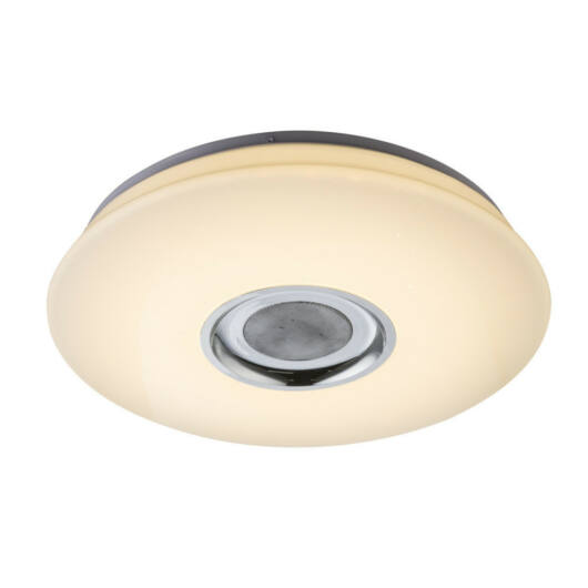 Globo NICOLE 41329-18 stropna svetilka  1 * LED max. 18 W   LED   1 kos  1120 lm  A