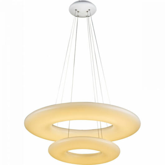Globo QUENTIN 42506-104H led obesečna svetilka 1 x max. 104W LED 1 kos 7652 lm 3200 K IP20 A