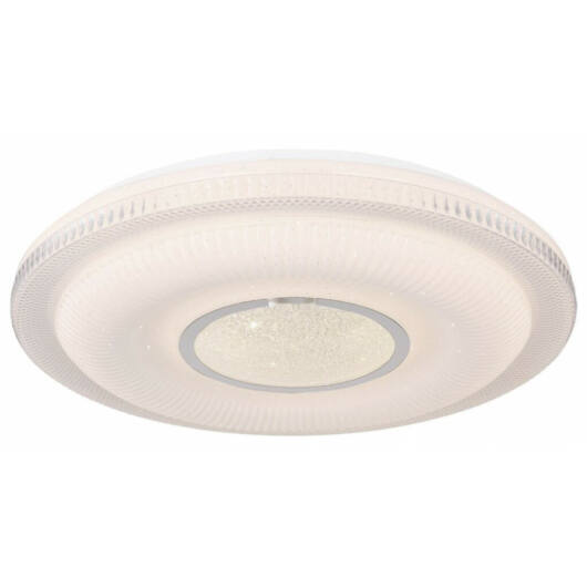 Globo MAGNIFIQUE 48007FSH-30 pametna razsvetljava  bela   akril   1 * LED max. 30 W   LED   1 kos  2300 lm  A