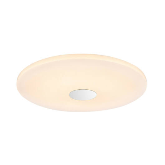 Globo DANI 48389-60 stropna svetilka  krom   kovinski   RGB LED - 1 x 60W   3600 lm  IP20   A