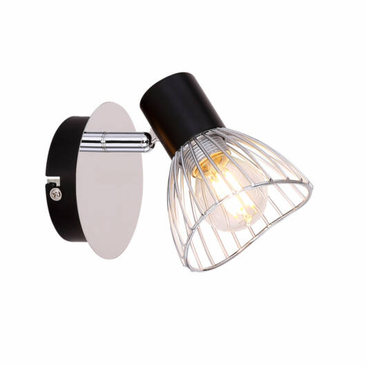 Globo FASSA 54815-1 stenski reflektor  1 * E14 max. 40 W   E14   1 kos