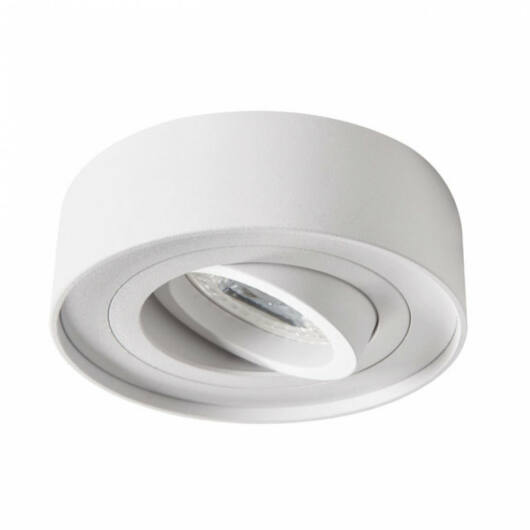 Kanlux Mini Board 28782 stropna svetilka  bela   aluminij   MR-16   IP20