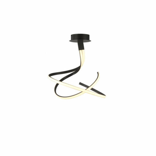 Mantra Nur Forja 5807 stropna svetilka  rjava   kovinski   LED - 1 x 80W   6200 lm  2800 K  IP20   A++