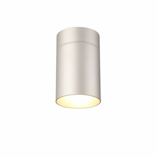 Mantra Aruba 5628 stropni reflektor  srebro   1 x E27 max. 40W   E27   1 kos  IP20   A++