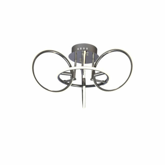 Mantra Aros 5756 stropna svetilka  krom   kovinski   LED - 1 x 46W   2050 lm  3000 K  IP20   A++