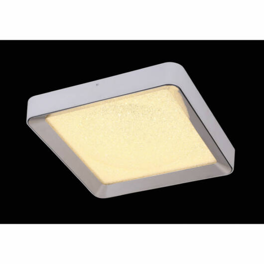 Mantra Male 5921 kristalna stropna svetilka  krom   kovinski   LED - 1 x 24W   1920 lm  3000 K  IP20   A++
