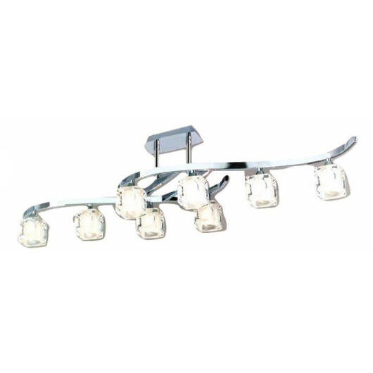 Mantra 951 stropna svetilka  kovinski   G9   8 kos  IP20