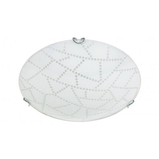 Rábalux Emory 3224 ufo svetilka     kovinski   LED 12W   960 lm  3000 K  IP20   A+