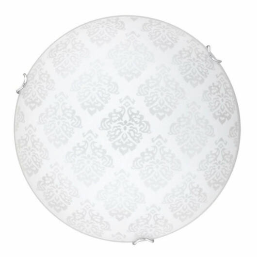 Rábalux Fleur 3325 stropna svetilka  bela   kovinski   LED 12W   960 lm  3000 K  IP20   A+