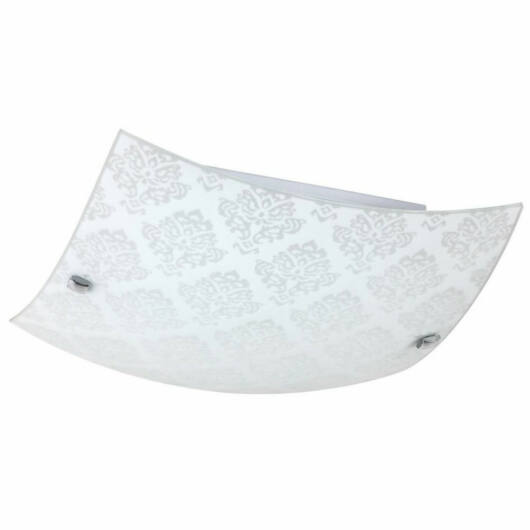 Rábalux Fleur 3330 stropna svetilka  bela   kovinski   LED 18W   1440 lm  3000 K  IP20   A