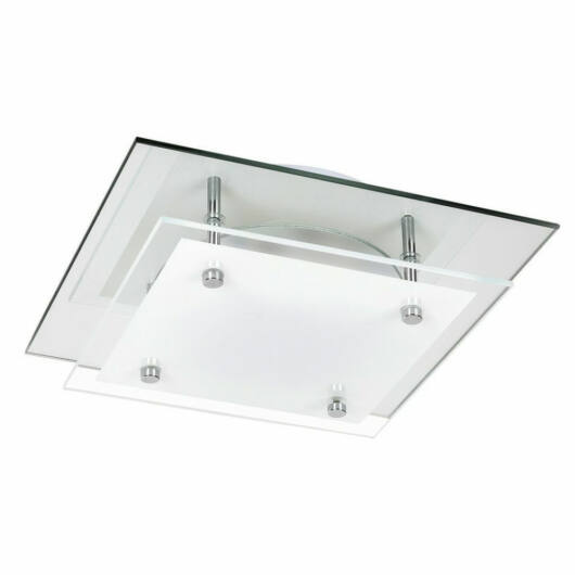 Rábalux Janice 3495 stropna svetilka  ogledalo   kovinski   LED 18W   1440 lm  3000 K  IP20   A+