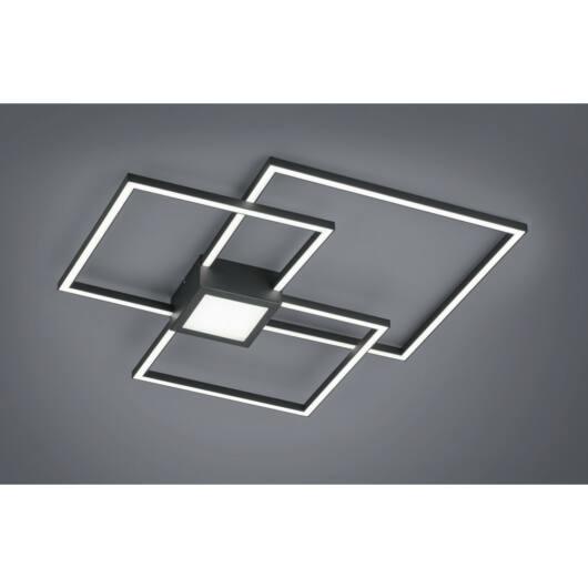 Trio HYDRA 676210442 stropna svetilka  incl. 40W LED/ 3000K/ 3200Lm